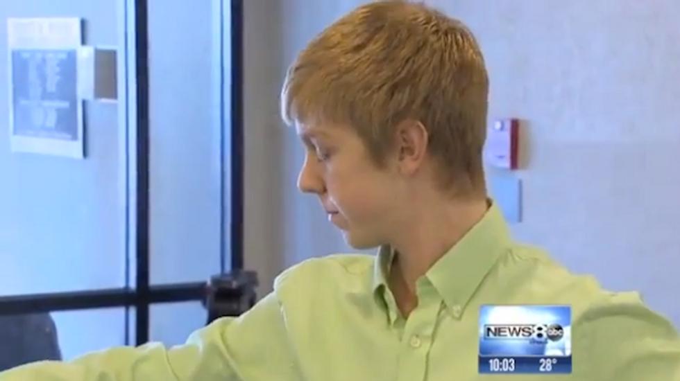 Texas teen kills four in drunken crash but gets probation after parents' wealth blamed