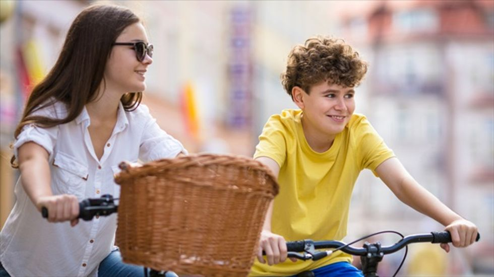 Bikes lanes or soda bans? Study reveals which public policies really fight obesity