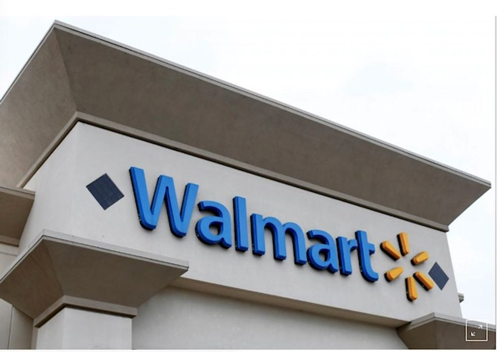 Shoplifter extortion case against Walmart, other retailers is dismissed