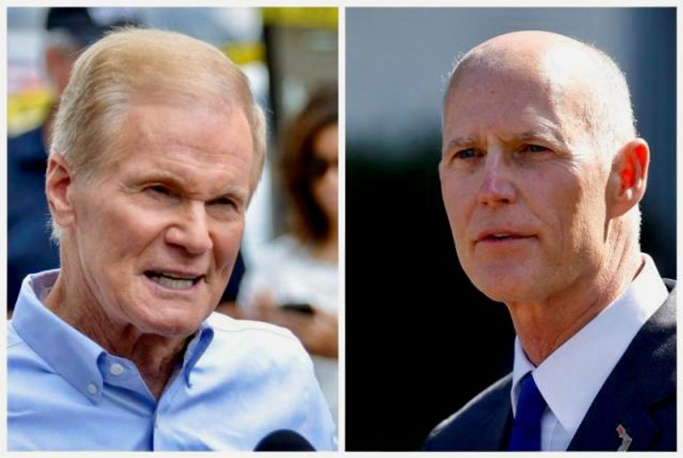Battle for the Senate: Polls favor Democrats in key battleground races as control of Congress looms