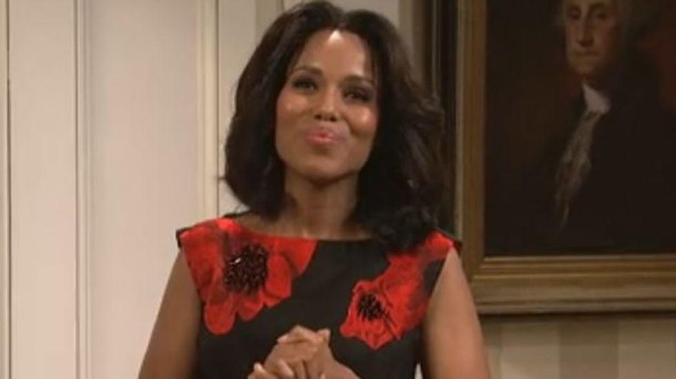 Saturday Night Live producer: show needs to address its 'black woman problem'