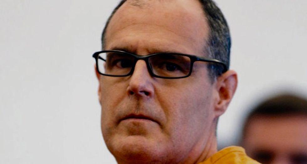 California mass killer sentenced to life in prison