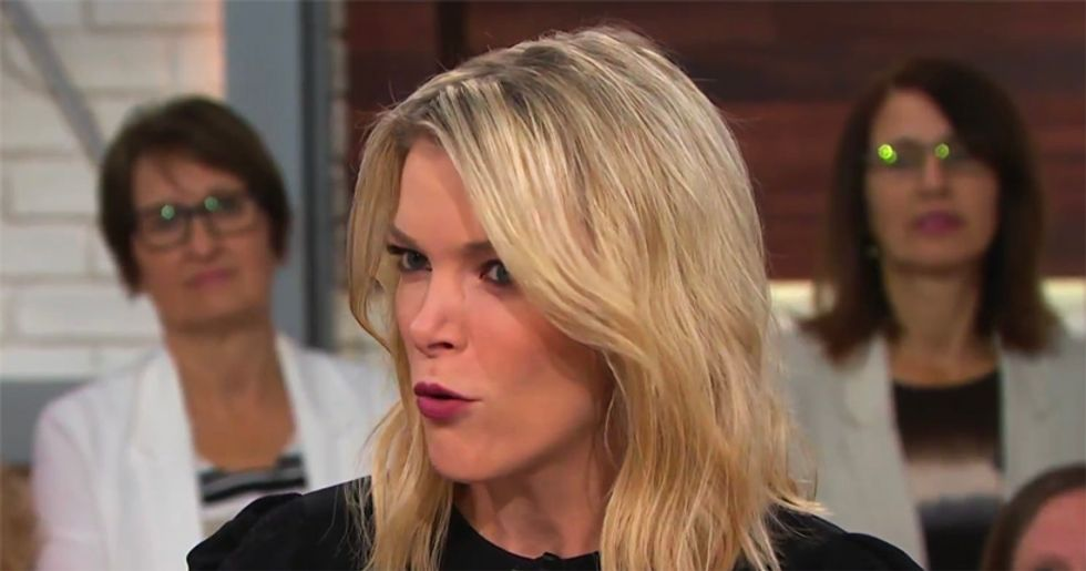 Megyn Kelly's former staffers are 'pissed' they got fired and she's getting a buyout: 'Many are outraged by her greed'