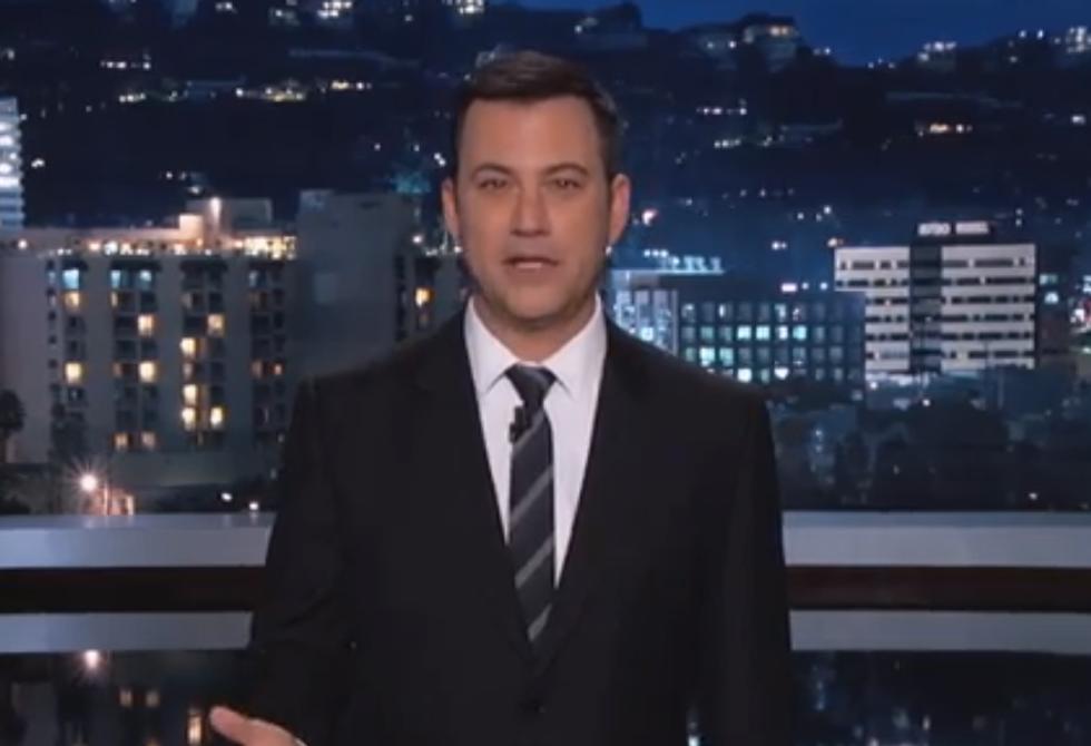 Jimmy Kimmel presents Fox News' version of 'It's a Wonderful Life'