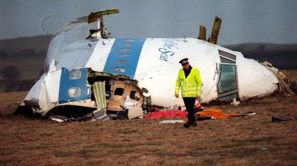 Scottish court sets date for Lockerbie bomber appeal