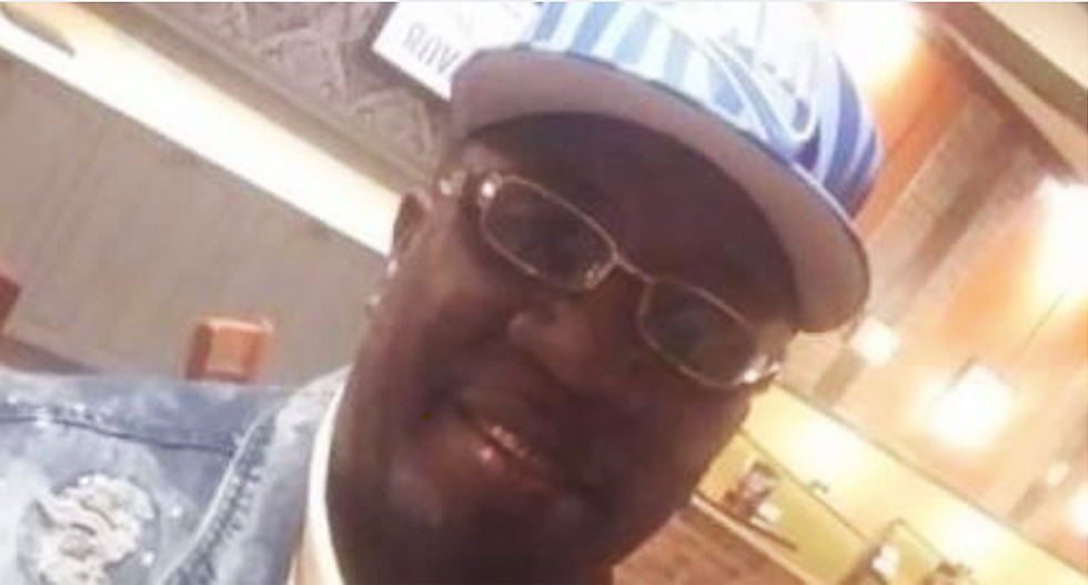 Kentucky man killed by law enforcement during George Floyd protest had provided police officers with free meals