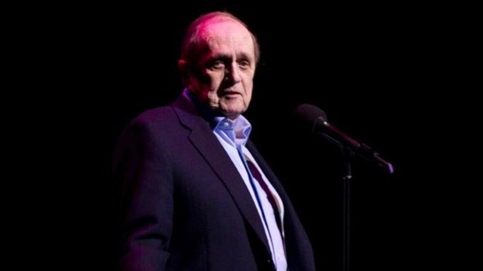 Comedian Bob Newhart booked for anti-LGBT Catholic conference
