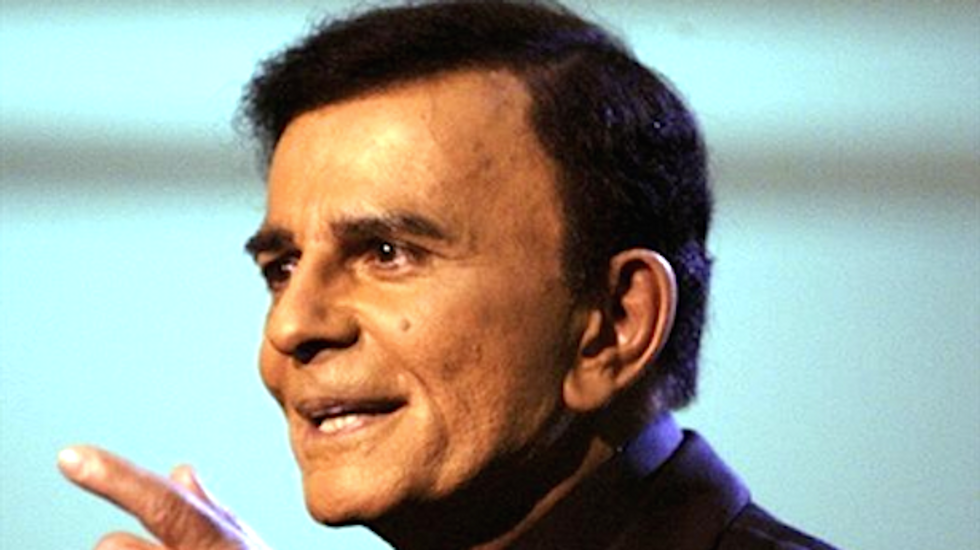 Casey Kasem finally located in Washington state after missing persons report filed
