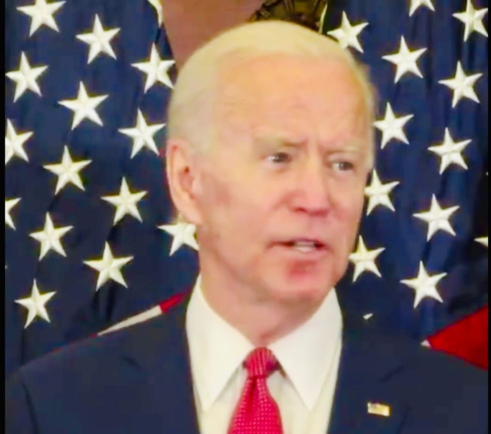 Joe Biden slams Trump for teargassing Americans at DC church: He held up a Bible – I just wish he'd open one