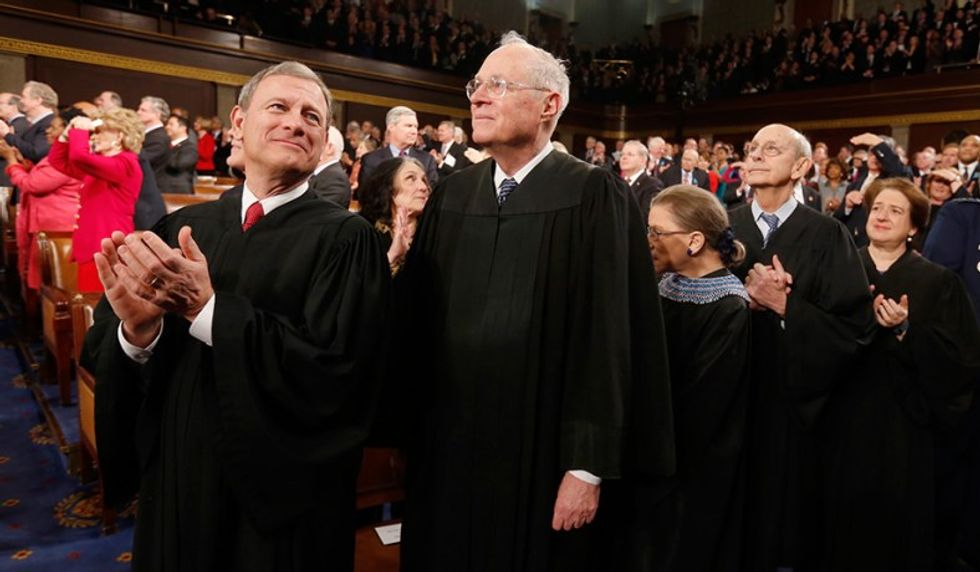 Here's how a new study implies the Supreme Court has killed 16,000 people since 2012