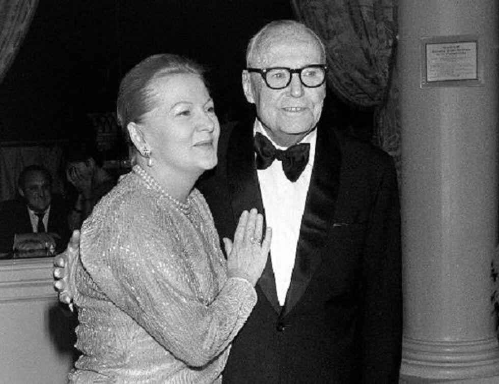 Oscar-winner Joan Fontaine dead at 96
