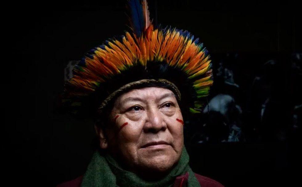 Brazil's Yanomamis say endangered by miners spreading coronavirus