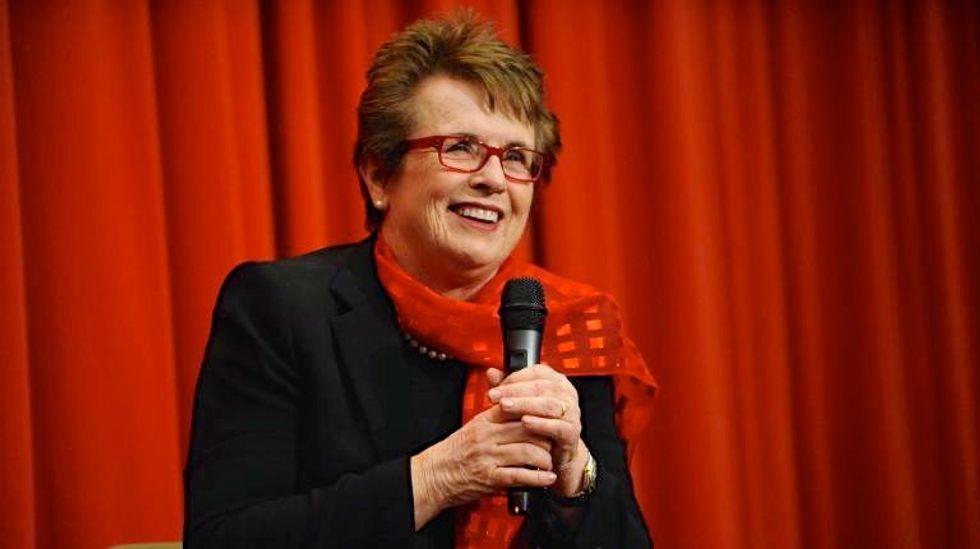 Billie Jean King calls for Margaret Court Arena to be renamed over same-sex uproar
