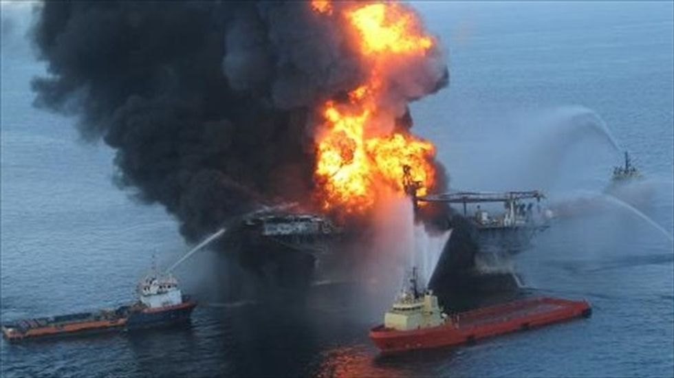 Five years later, Gulf Coast communities still grappling with Deepwater Horizon oil spill disaster