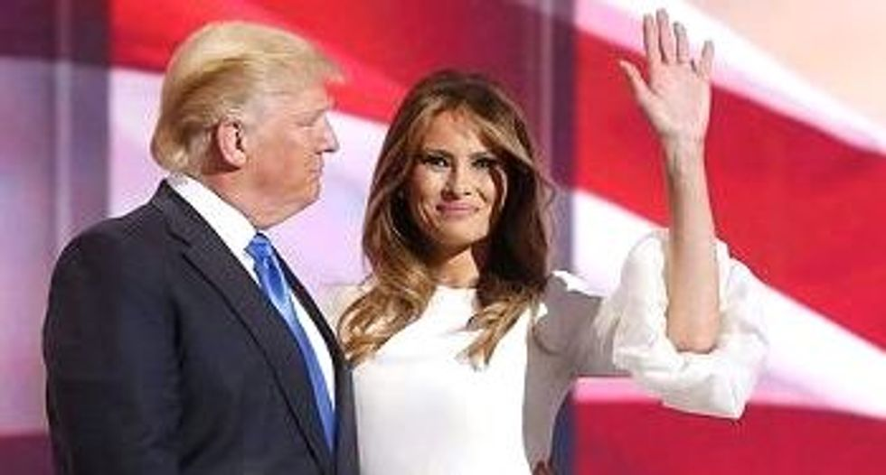 Tweets roast RNC 2016 speech with 'Famous Melania Trump Quotes'