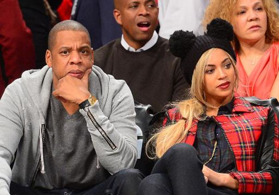 New York hotel fires employee over leaked Jay-Z attack video