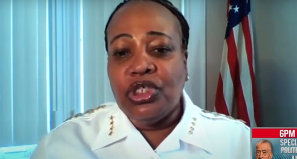 'Bye Felicia': Sheriff says Buffalo cops resigning from emergency unit should be booted from the force