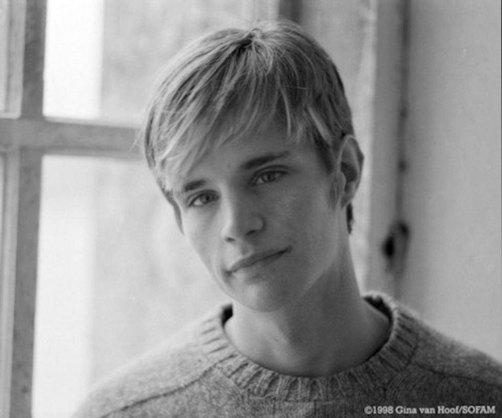 Two decades after brutal killing, Matthew Shepard to be laid to rest