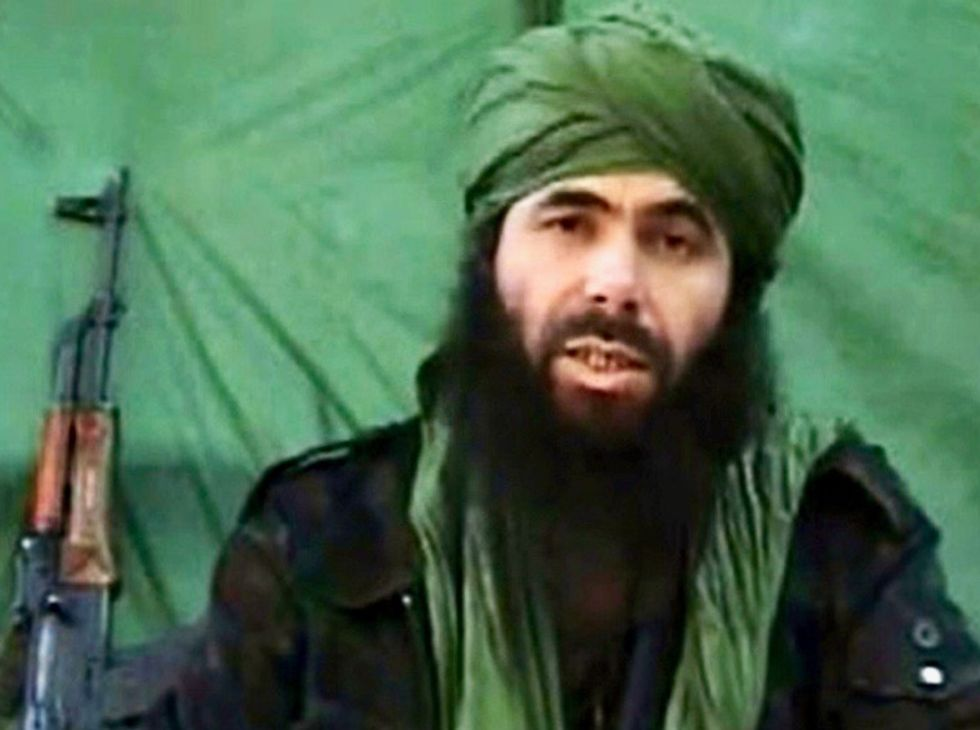 French forces kill leader of Al-Qaeda in the Islamic Maghreb