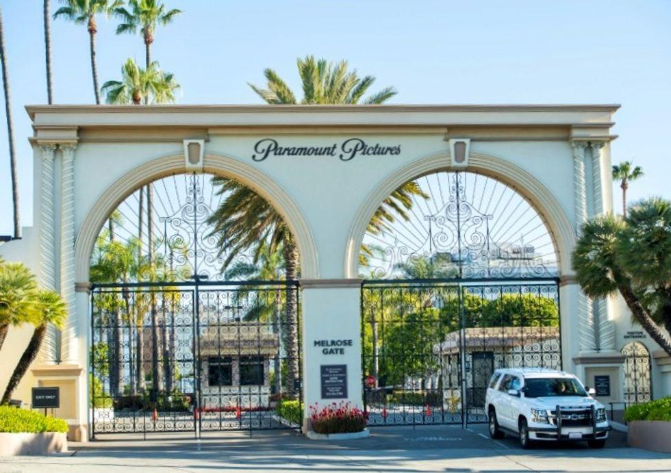 California says film, TV production can resume June 12