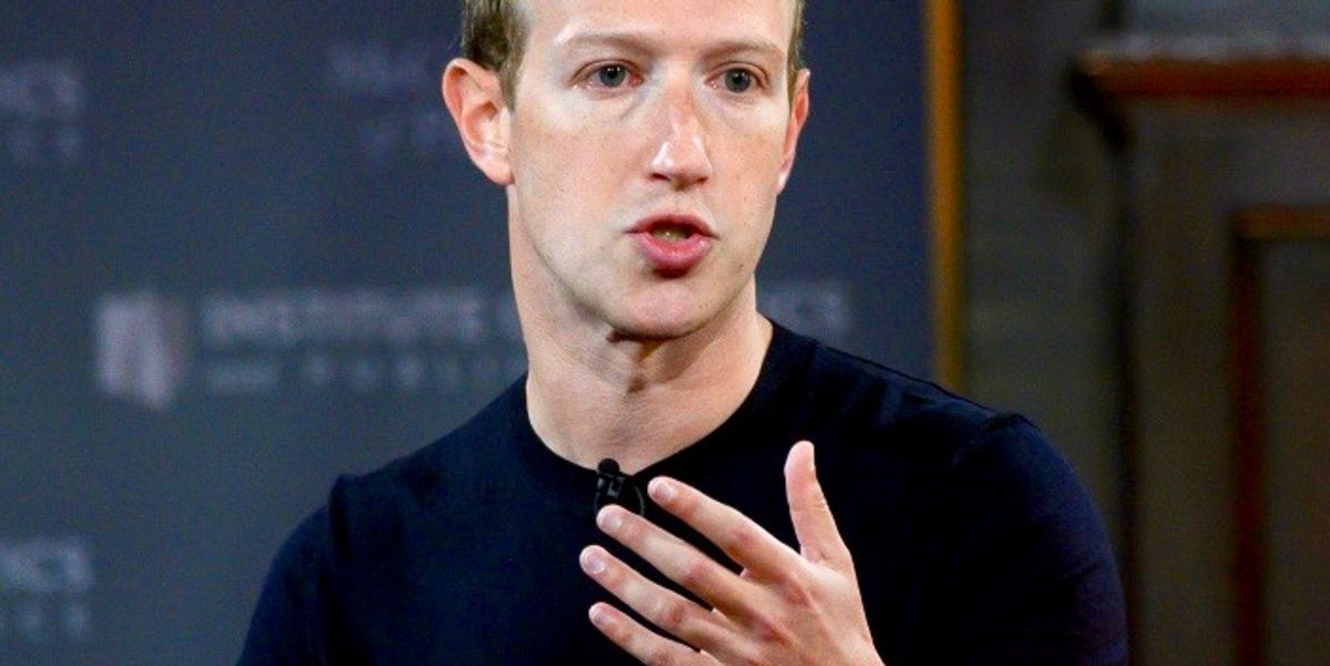 Facebook's disturbing news blockade shows how tech giants are swallowing the web
