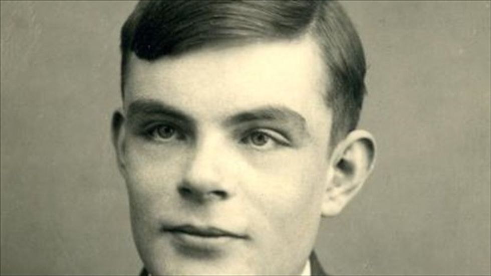 Alan Turing was one of many persecuted by Whitehall for their sexuality