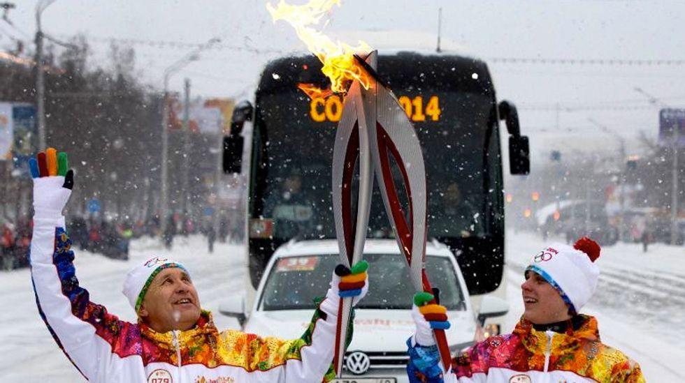Five bodies found in Russian region near Winter Olympic host city of Sochi