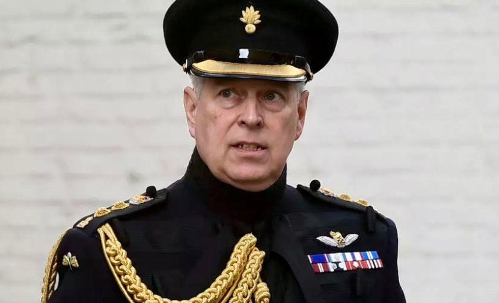'Bewildered' Prince Andrew under pressure after arrest of Epstein cohort Ghislaine Maxwell