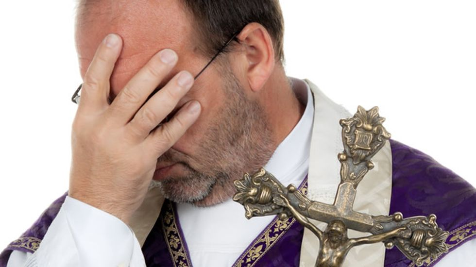 Kansas City diocese to settle sex abuse claims for $9.95 million