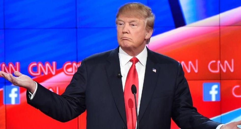 Donald Trump appoints longtime advisor Dan Scavino as new social media director