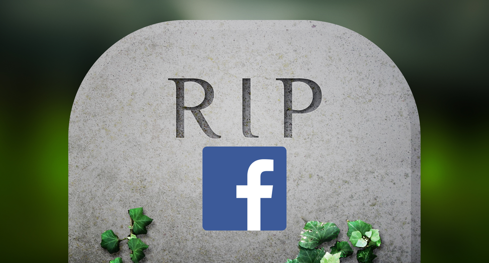 'Your friends are dead': Internet LOLs after glitch 'kills' people on Facebook