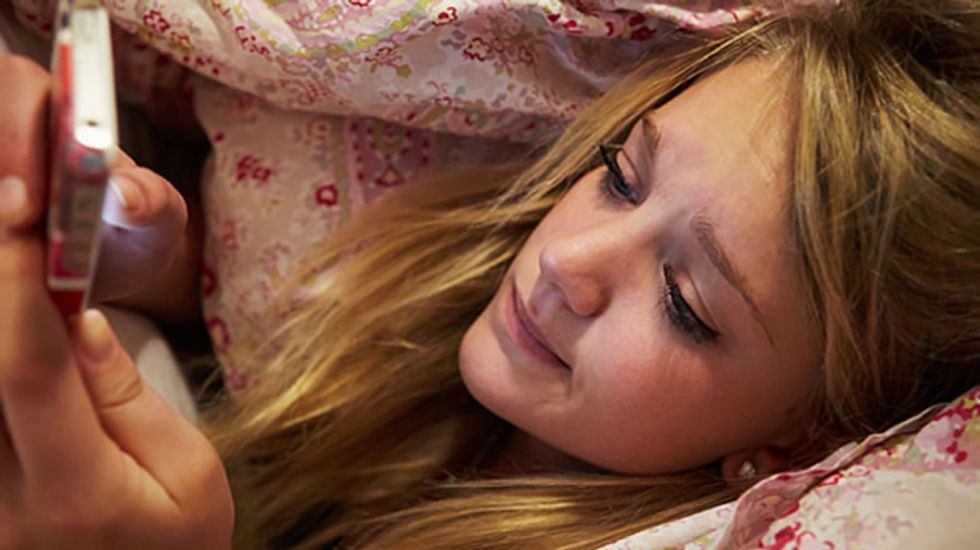 Depression top cause of illness in world's teens, WHO reports