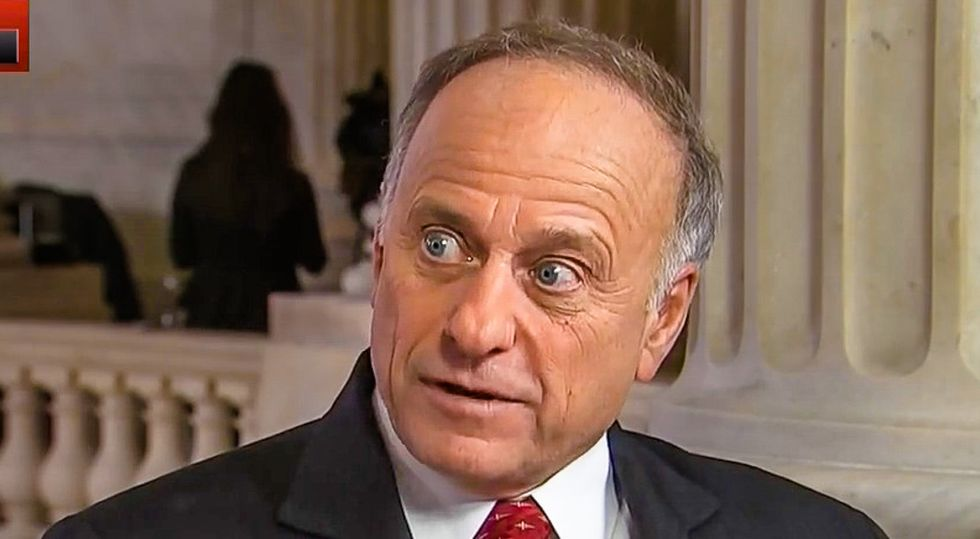 GOP votes to strip Steve King of all committee assignments: report