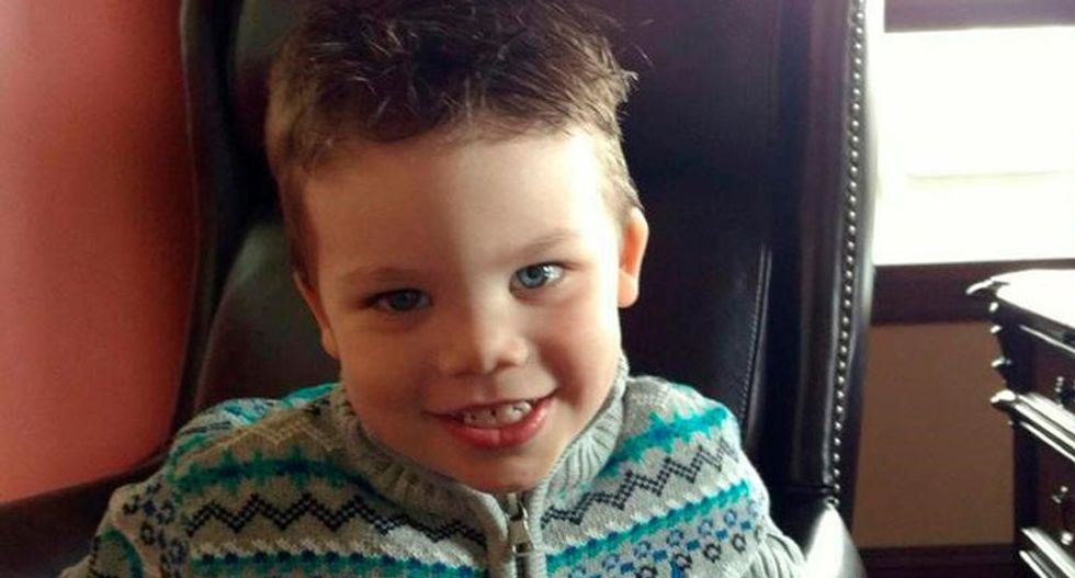 Parents of boy killed by alligator at Disney resort 'are broken' but will not sue