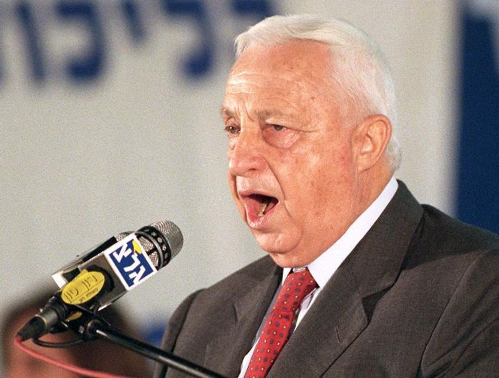 Ariel Sharon: Israel's controversial and ruthless 'Bulldozer' dies at 85, after 8 years in coma