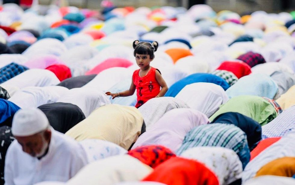 Why Muslims celebrate Eid twice a year: 6 questions answered