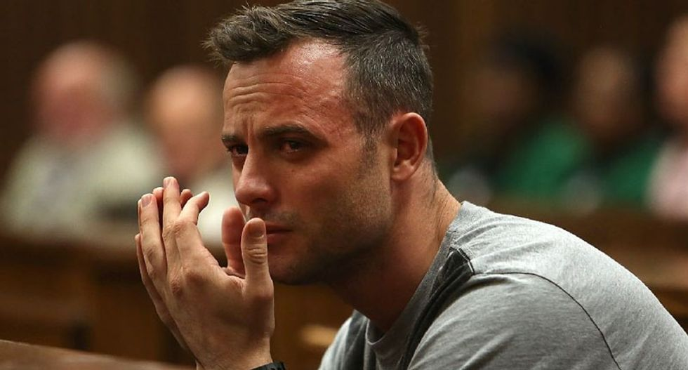 Prosecutors appeal 'shockingly lenient' sentence for Oscar Pistorius