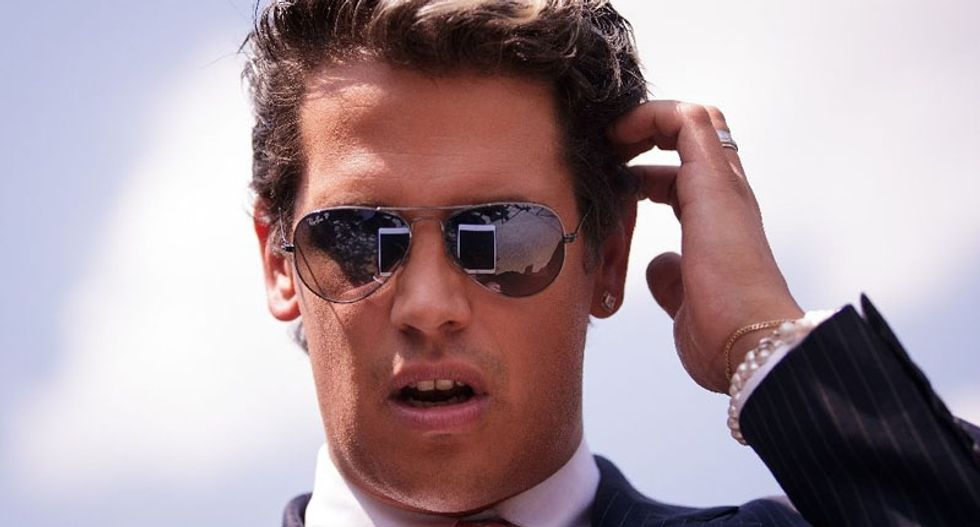 Banning of Twitter 'troll' Milo Yiannopoulos ignites debate over corporate limitations on speech