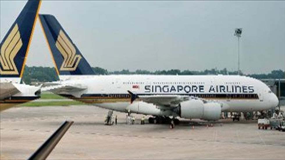Singapore Airlines rescues passengers stranded in Azerbaijan