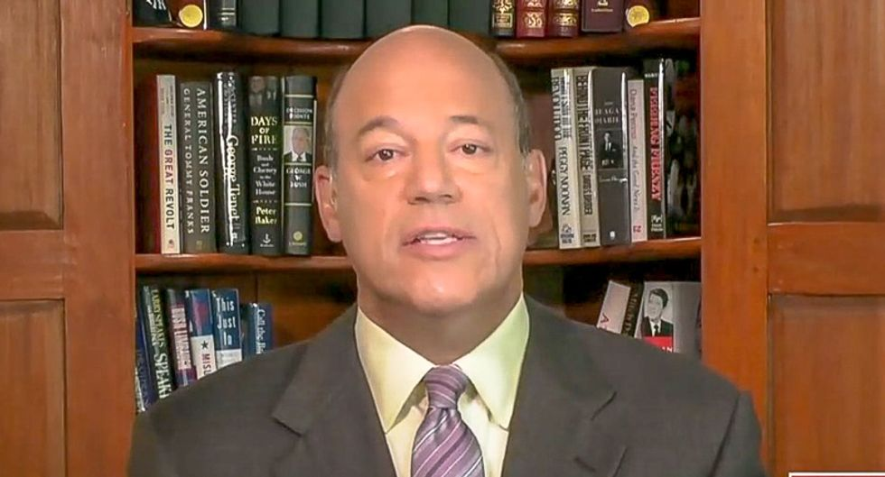 'It's not working': Ari Fleischer baffled by House GOP questions in impeachment inquiry
