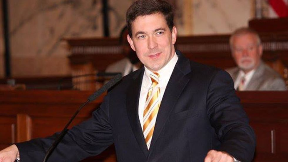 MS Senate candidate blames 'hip-hopping' culture that 'values prison' for gun violence