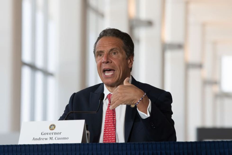 NY Gov. Cuomo hails dip in daily COVID-19 death toll to low of 32: ' We have tamed the beast'