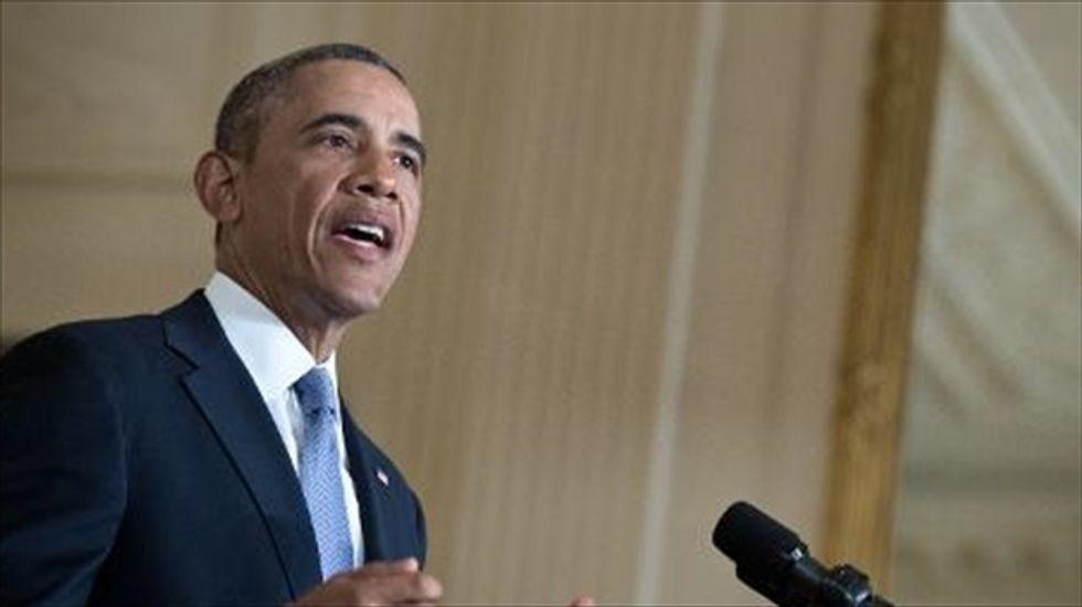 Obama presses Republicans on extending unemployment benefits