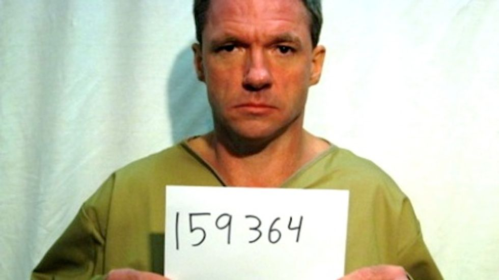 Arctic blast compels escaped Kentucky inmate to ask for return to prison