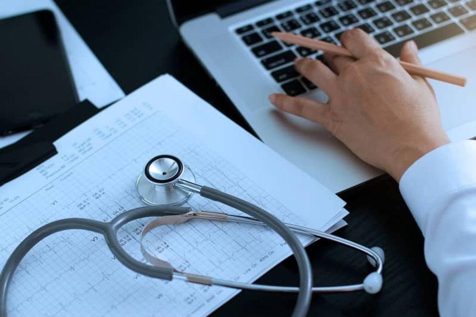 Telemedicine may be the new normal in a post-coronavirus world -- here's how it works in six common specialties