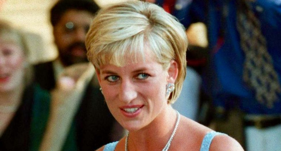 Princess Diana makes dramatic debut in Netflix drama 'The Crown'