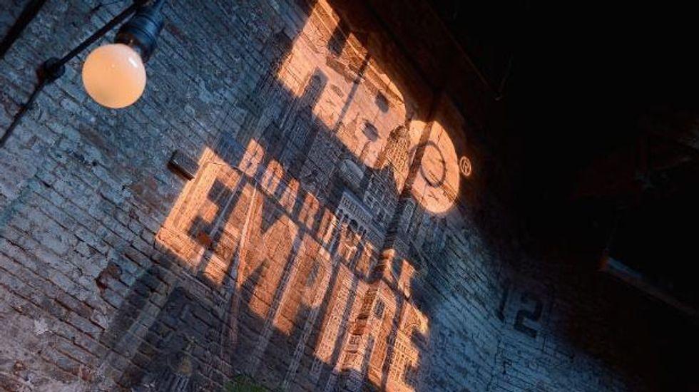HBO announces end of 'Boardwalk Empire'