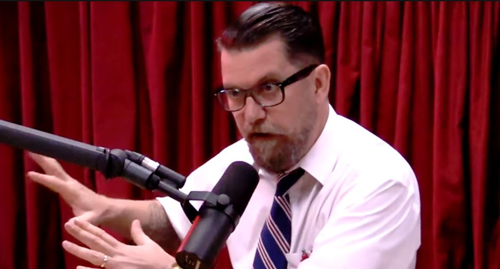 'We will kill you': Viral video appears to show Proud Boys founder calling for Trump supporters to commit violence