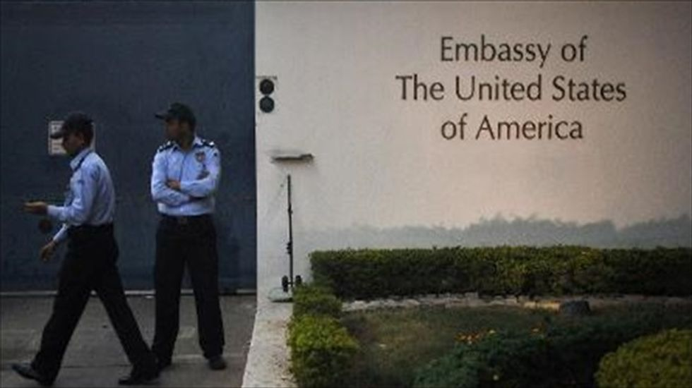 Embassy row continues: India asks U.S. to withdraw a diplomat