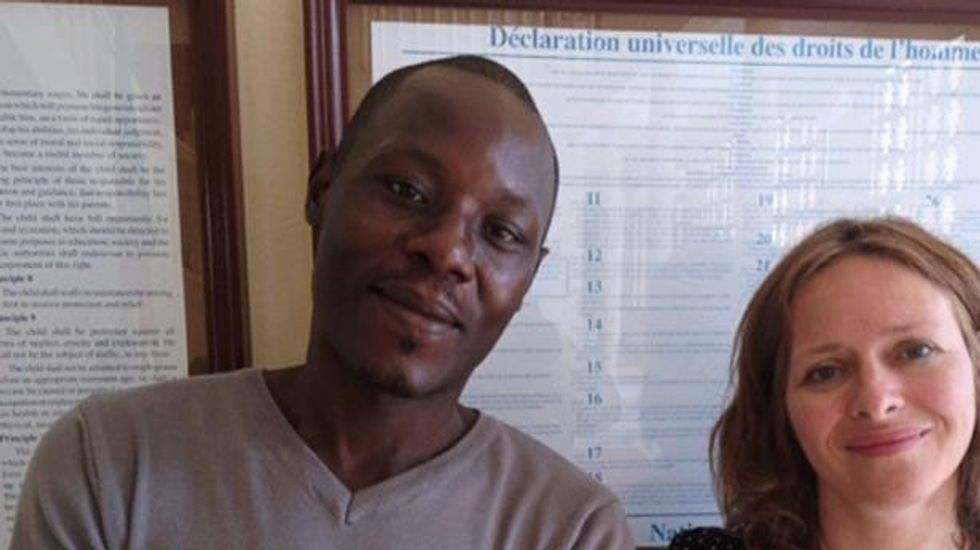 Gay rights icon Roger Jean-Claude Mbede dies in Cameroon
